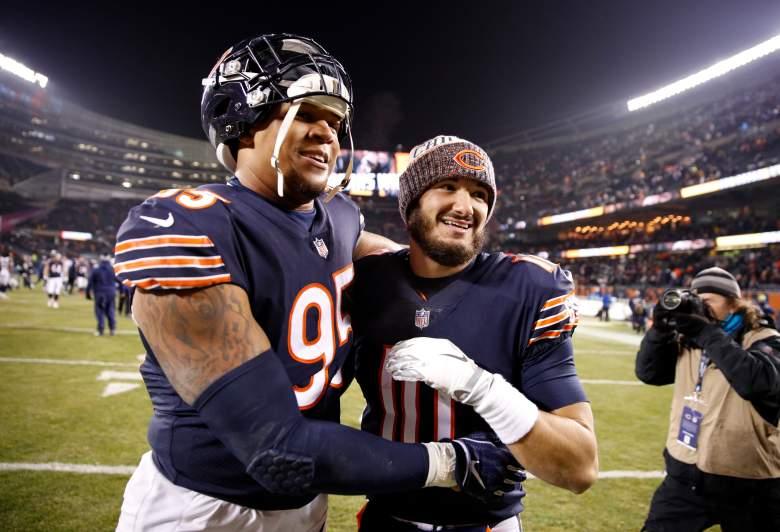 Bears, Trubisky Super Bowl