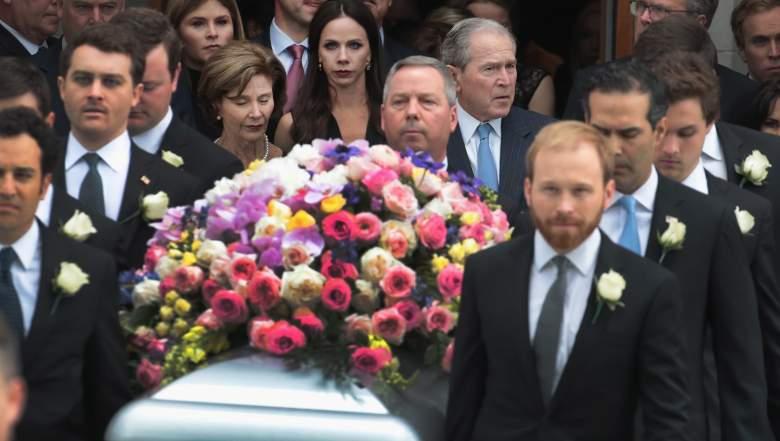 George Bush's sons