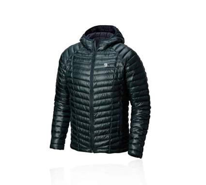 mountain haardware down jacket