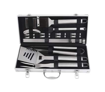 grilljoy grill set last minute gifts