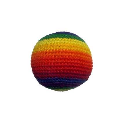 hacky sack rainbow