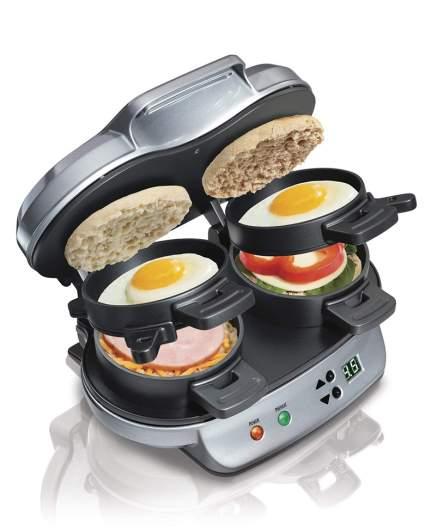 hamilton beach breakfast sandwich makers