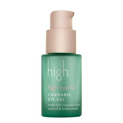 hemp eye gel