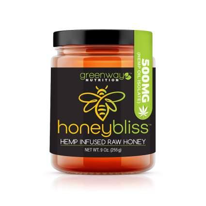 hemp honey