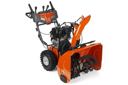 Husqvarna ST224P 208cc 24-Inch Two-Stage Snow Blower
