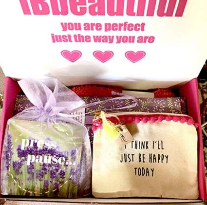 iBbeautiful Subscription Box for Teens - 3 Months