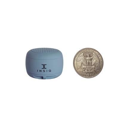 insiq smallest speaker portable