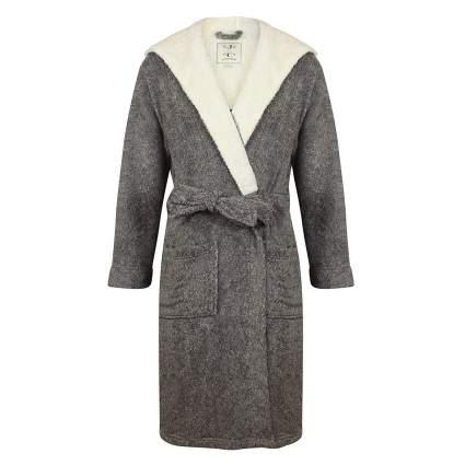 john christian hooded robe