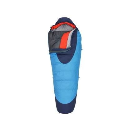 kelty down sleeping bag