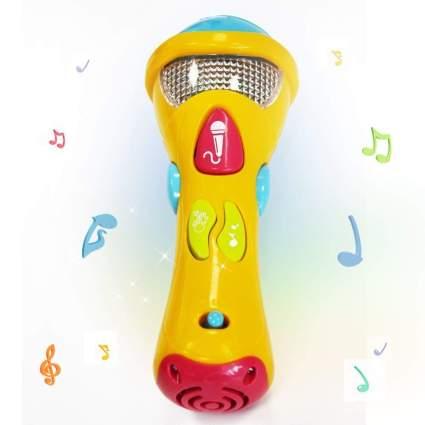 kids music karaoke microphone