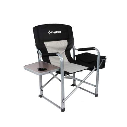 KingCamp fishing chair