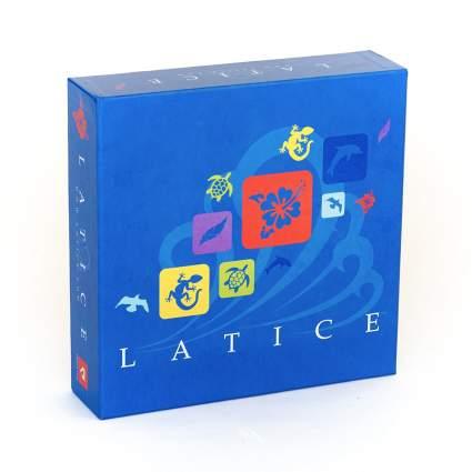 latice board game adacio