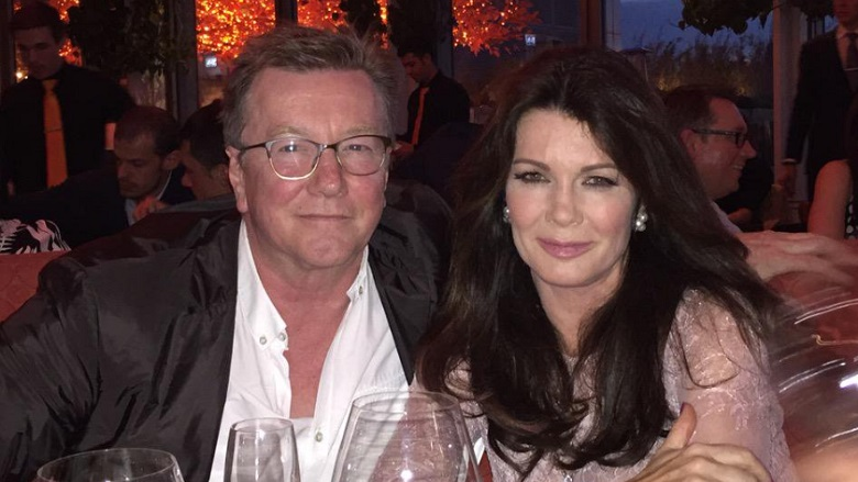 Lisa Vanderpump Brother Death