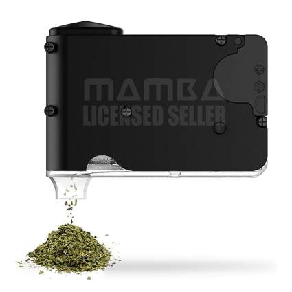 Mamba electric herb grinder