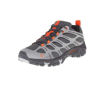 merell moab hiking shoe