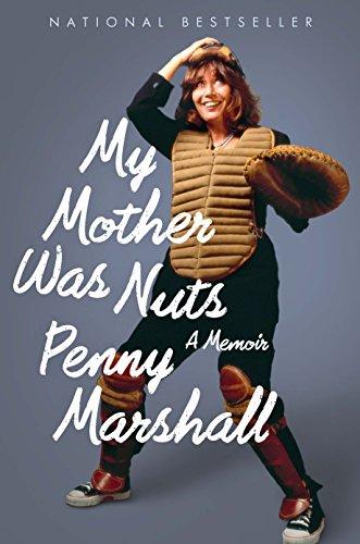 penny marshall memoir