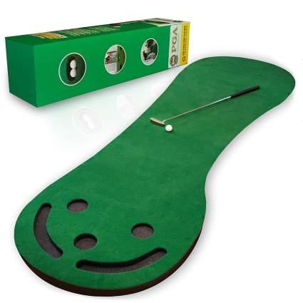 pga putting green