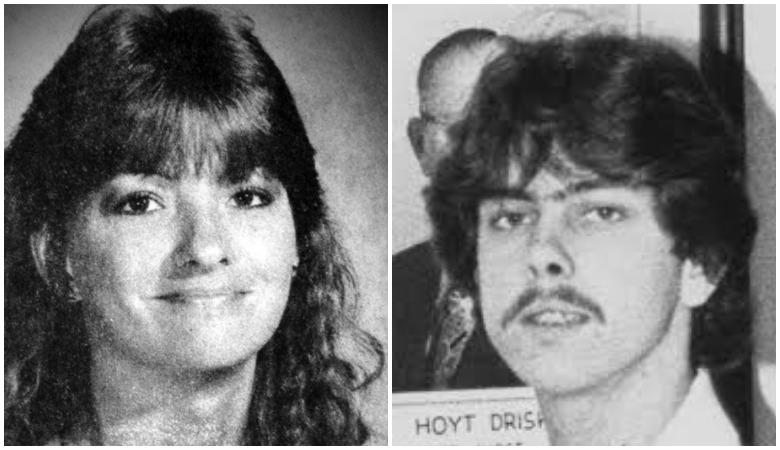 Denice Haraway murder