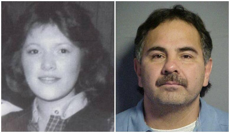 Debbie Carter murder