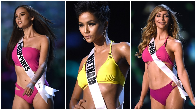Miss Universe 2018 Predictions