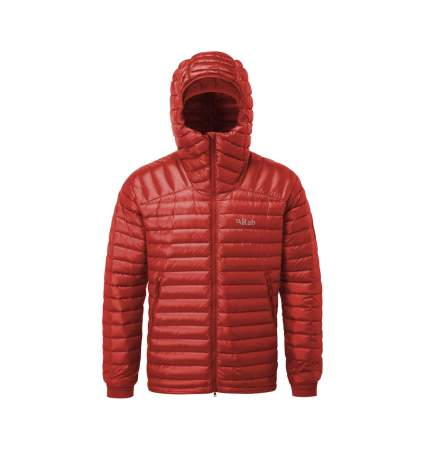 rab nicro light summit jacket