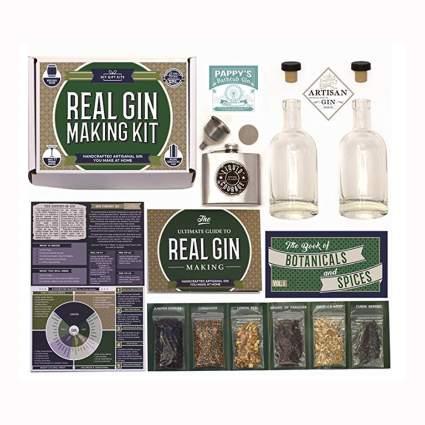 gin making kit