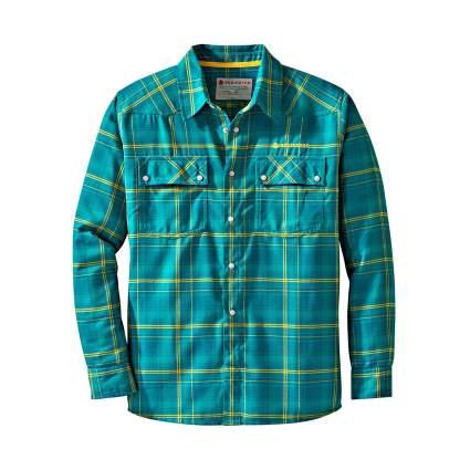 redington wayward flannel fishing gift