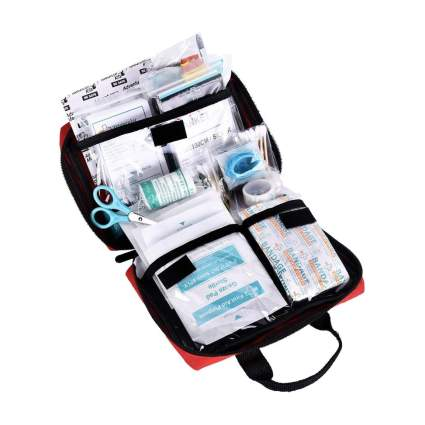 reebow first aid kit camping gift