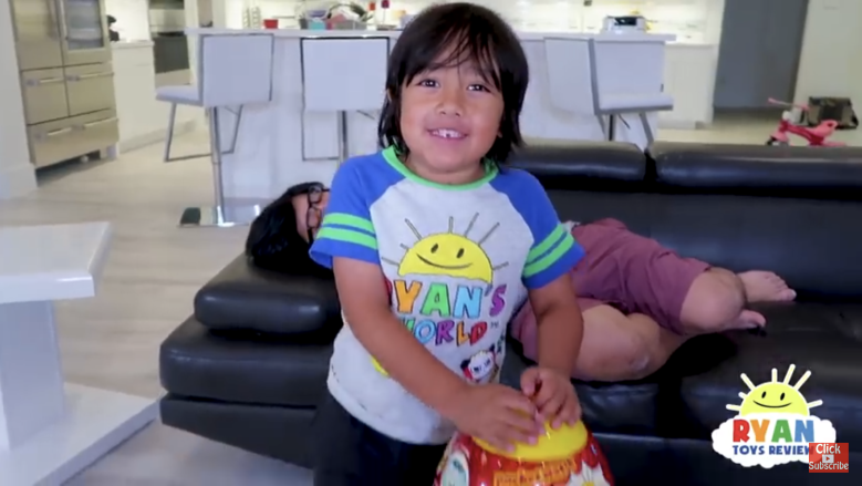 Ryan Toysreview 5 Fast Facts You Need To Know Heavy Com