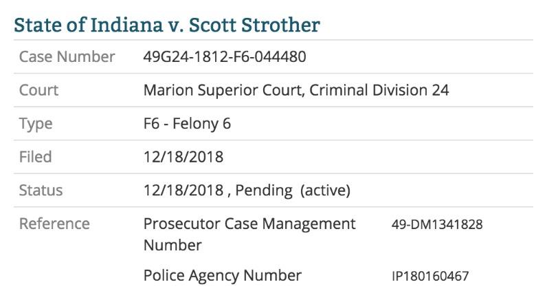 scott strother