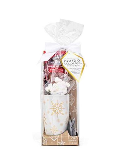 Ghiradelli Chocolate Holiday Gift Set