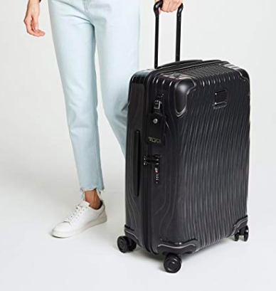TUMI - Latitude Short Trip Packing Class