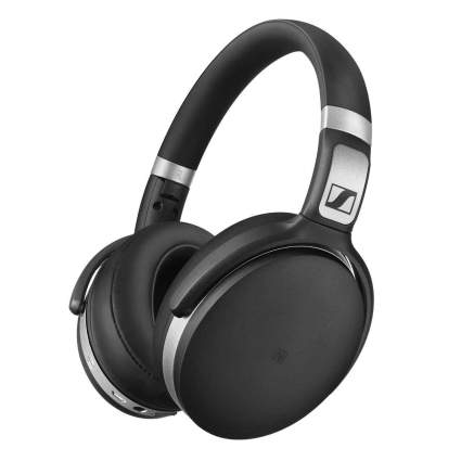 sennheiser hd noise canceling headphones