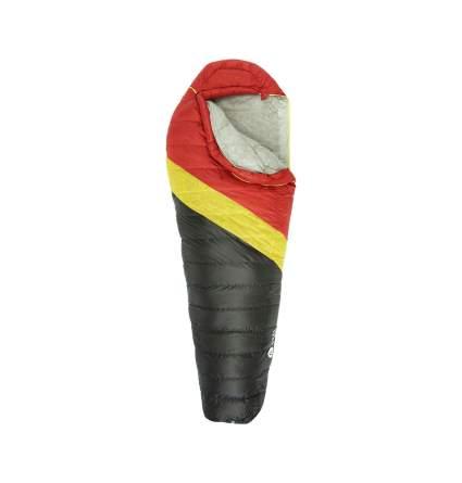 sierra designs down sleeping bag