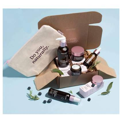 skin care starter kit