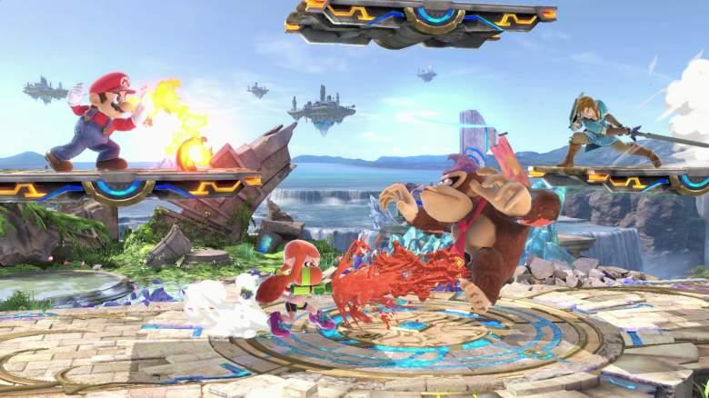 Super Smash Bros Ultimate Unlock Sonic