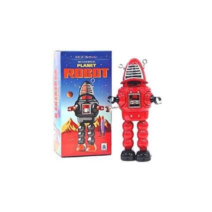 Tobar robot retro toys