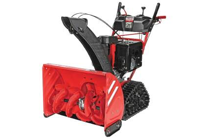 Troy-Bilt 2890 Storm Tracker 277cc Snow Thrower