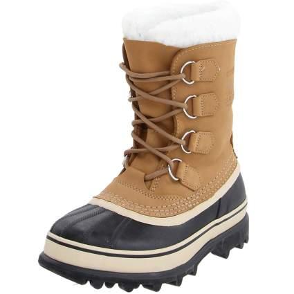 sorrel boots