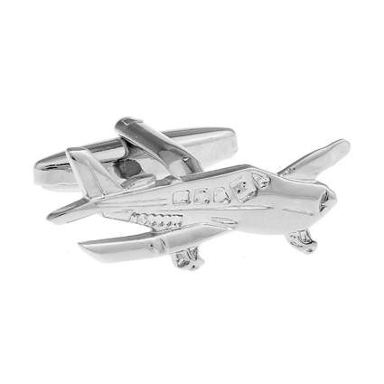 Vcufflinks cessna cufflinks aviation gifts