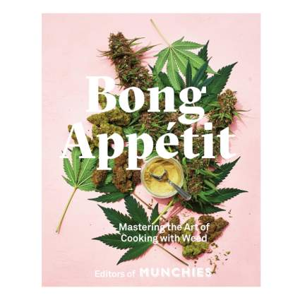 weed cookbook