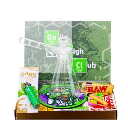 weed box