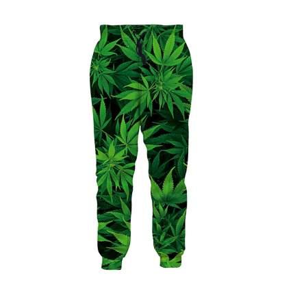 weed sweatpants