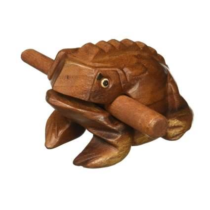 wood frog guiro
