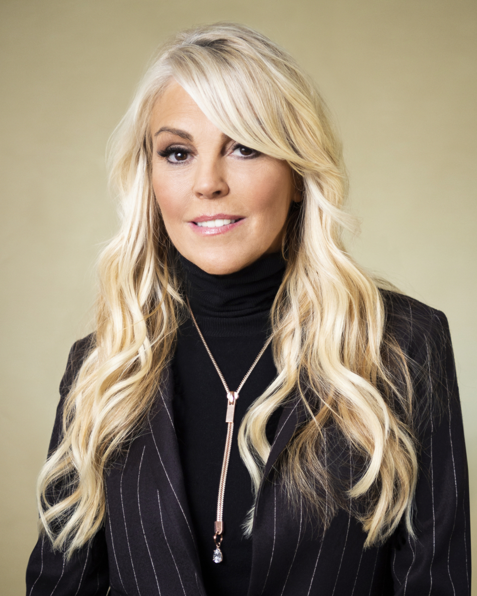 Dina Lohan Big Brother