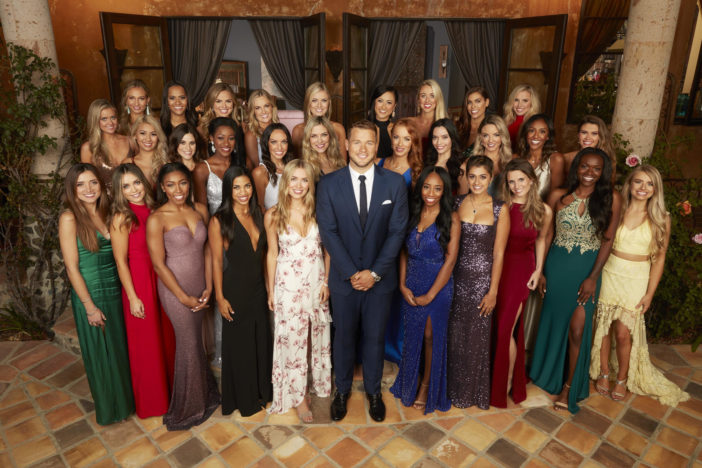 The Bachelor Contestants 2019