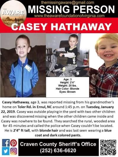 Casey Hathaway