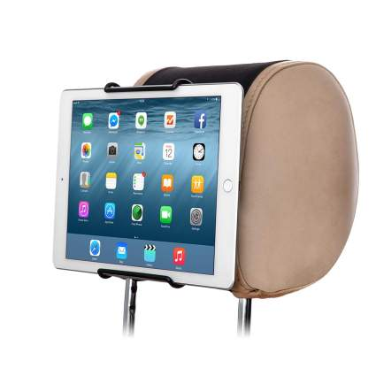 ipad car seat mount