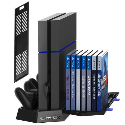playstation dock