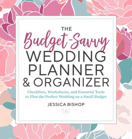 budget wedding planner and organizer